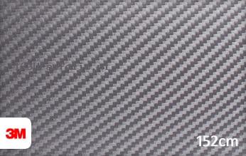 3M 1080 CFS201 Carbon Fiber Anthracite wrapfolie