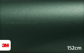 3M 1080 M206 Matte Pine Green Metallic wrapfolie