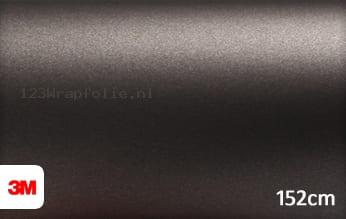 3M 1080 M211 Matte Charcoal Metallic wrapfolie