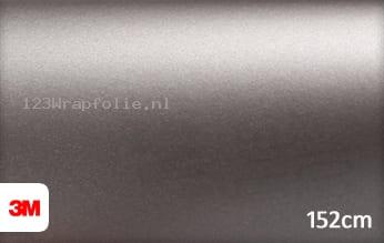 3M 1080 M230 Matte Grey Aluminium wrapfolie