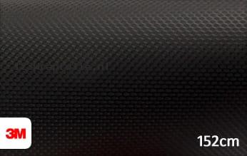 3M 1080 MX12 Matrix Black wrapfolie