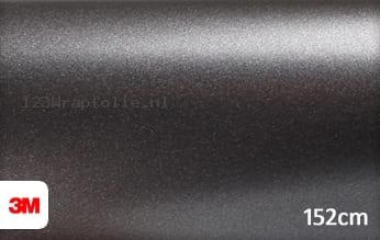 3M 1080 S261 Satin Dark Grey wrapfolie
