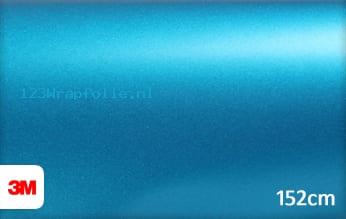 3M 1080 S327 Satin Ocean Shimmer wrapfolie