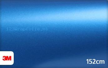 3M 1080 S347 Satin Perfect Blue wrapfolie