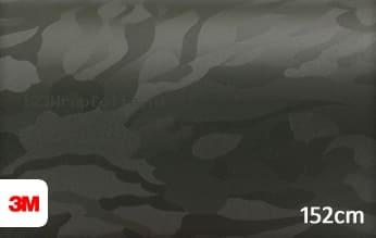 3M 1080 SB26 Shadow Military Green wrapfolie