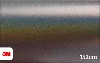 3M 1080 SP281 Satin Flip Psychedelic wrapfolie