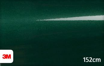 3M 1380 G216 Gloss Sapphire Green wrapfolie