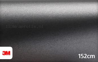 3M 1380 M291 Matte Granite Metallic wrapfolie