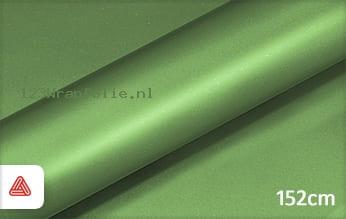 Avery SWF Apple Green Matte Metallic wrapfolie