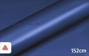 Avery SWF Brilliant Blue Matte Metallic wrapfolie