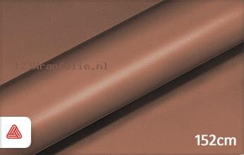 Avery SWF Brown Matte Metallic wrapfolie