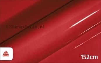 Avery SWF Carmine Red Gloss wrapfolie