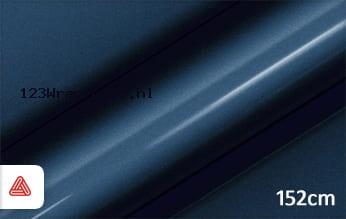 Avery SWF Dark Blue Satin Metallic wrapfolie