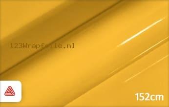 Avery SWF Dark Yellow Gloss wrapfolie