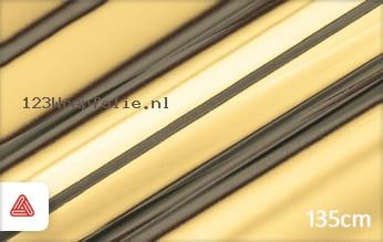 Avery SWF Gold Chrome wrapfolie