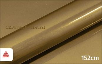 Avery SWF Gold Gloss Metallic wrapfolie