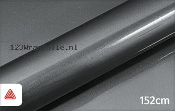 Avery SWF Grey Gloss Metallic wrapfolie