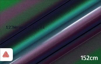 Avery SWF Lightning Ridge Purple Green Gloss Colorflow wrapfolie