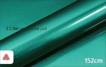 Avery SWF Pearl Dark Green Gloss wrapfolie
