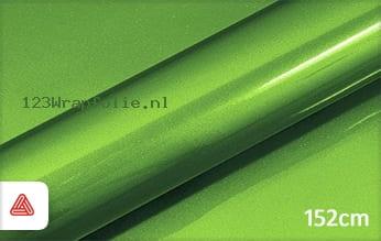 Avery SWF Pearl Light Green Gloss wrapfolie
