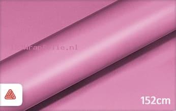 Avery SWF Pink Matte Metallic wrapfolie