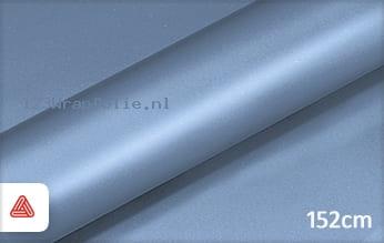 Avery SWF Powder Blue Matte Metallic wrapfolie