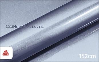 Avery SWF Quick Silver Gloss Metallic wrapfolie