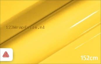 Avery SWF Yellow Gloss wrapfolie