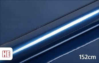 Hexis HX20033B Firmament Blue Gloss wrapfolie