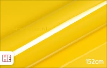 Hexis HX20109B Sun Yellow Gloss wrapfolie