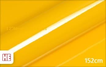 Hexis HX20123B Daffodil Yellow Gloss wrapfolie