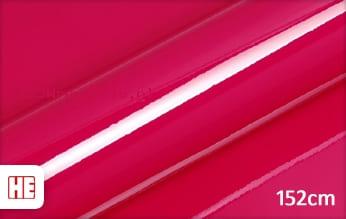 Hexis HX20220B Fuchsia Gloss wrapfolie