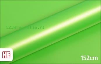 Hexis HX20228M Wasabi Green Matt wrapfolie