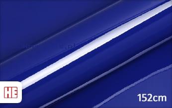 Hexis HX20280B Pacific Blue Gloss wrapfolie