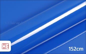Hexis HX20293B Curacao Blue Gloss wrapfolie