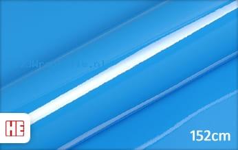 Hexis HX20299B Montpellier Blue Gloss wrapfolie