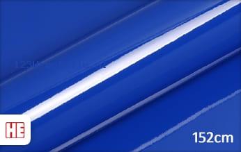 Hexis HX20300B Sapphire Blue Gloss wrapfolie
