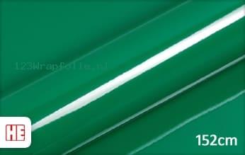 Hexis HX20348B Emerald Green Gloss wrapfolie