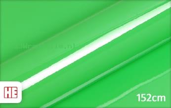 Hexis HX20375B Light Green Gloss wrapfolie