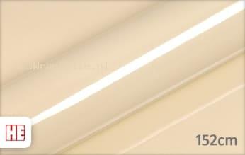 Hexis HX20468B Ivory Gloss wrapfolie