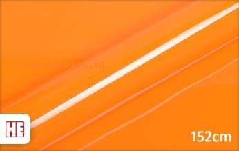 Hexis HX20495B Urban Orange Gloss wrapfolie