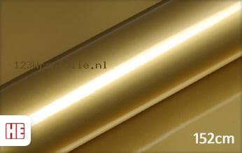 Hexis HX20871B Gold Coloured Gloss wrapfolie