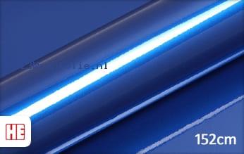 Hexis HX20905B Night Blue Metallic Gloss wrapfolie