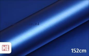 Hexis HX20905M Night Blue Metallic Matt wrapfolie