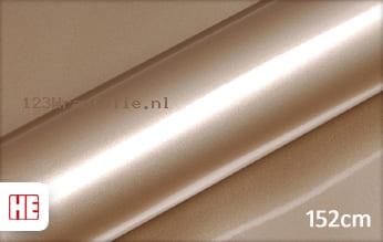 Hexis HX20BCMB Ashen Beige Metallic Gloss wrapfolie