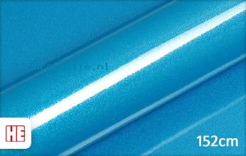 Hexis HX20BFJB Fjord Blue Gloss wrapfolie