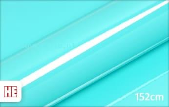 Hexis HX20BTIB Tiffany Blue Gloss wrapfolie