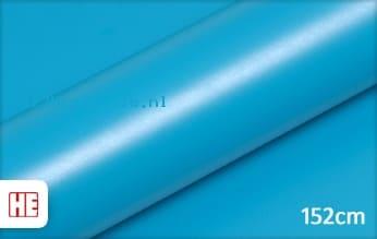 Hexis HX20BTUM Turquoise Blue Matt wrapfolie