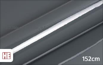 Hexis HX20G06B Nardo Grey Gloss wrapfolie