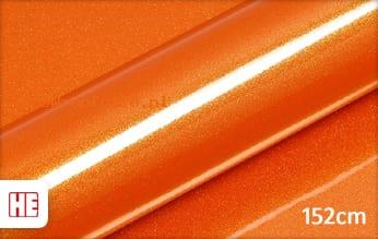 Hexis HX20OAUB Aurora Orange Gloss wrapfolie